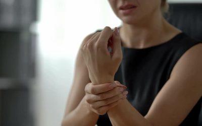 Schmerzen – Entzündungen – Migräne Spezialisierung