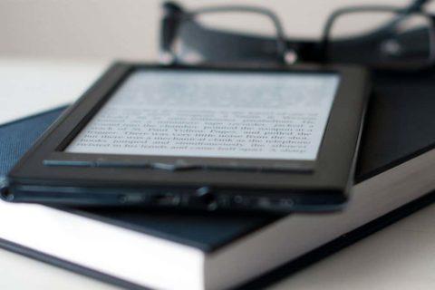 Warum E-Books